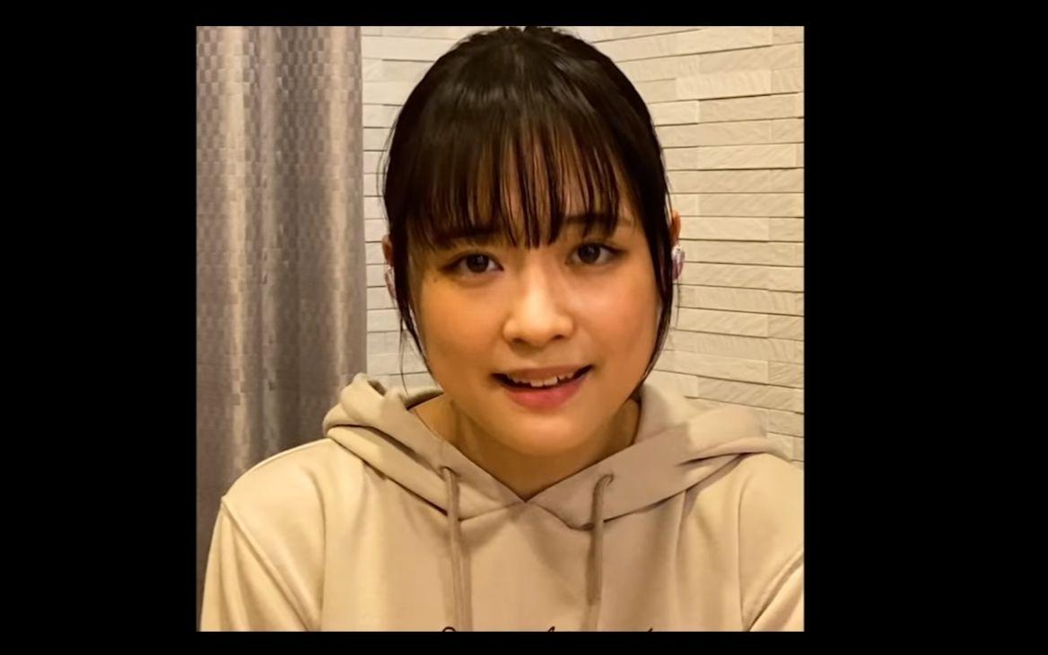 英語 大原 櫻子