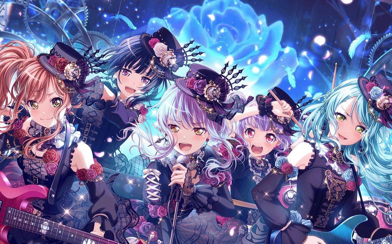 【三无】Re:birth day【Bang Dream】
