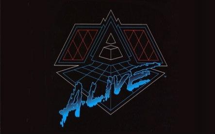 alive_daft punk alive2007 完整现场版