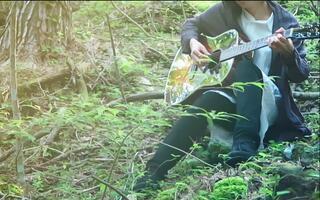 【武士桑】『梦的意义』XFD【木吉他彈奏】