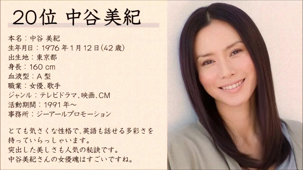 吉田 美紀 50
