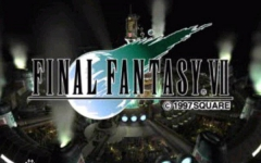 【つわはす】FINAL FANTASY VII ③【69part完结】
