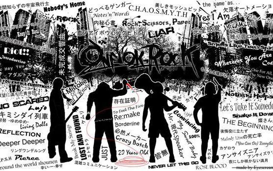 【one ok rock】 高清pv合集 the way back & last dance 图片合集