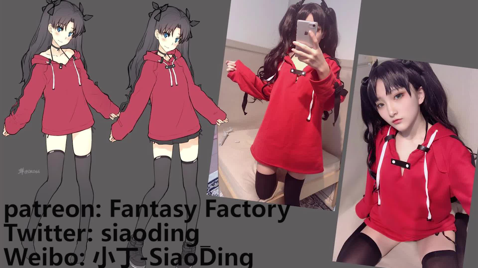 patreon fantasy factory 自慰自拍gachinco.com