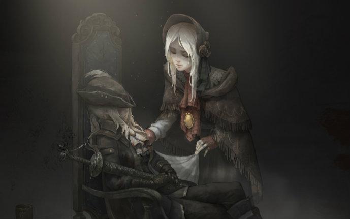 【血源摸摸】情趣星辰的玛丽亚,师姐诅咒不哭みえ石倉い钟塔图片