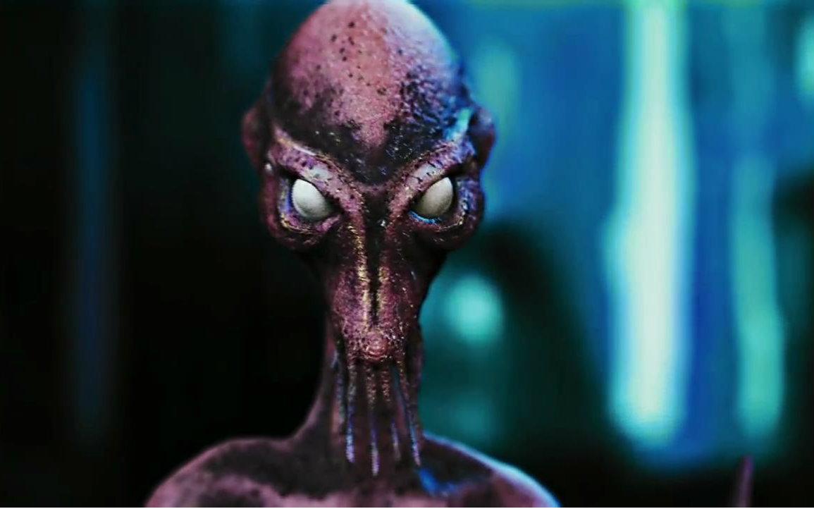 外星人入侵【1080P/全2集】
