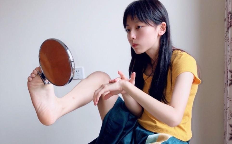 【考古】成果姐姐原来2018年就上过央视! ! !