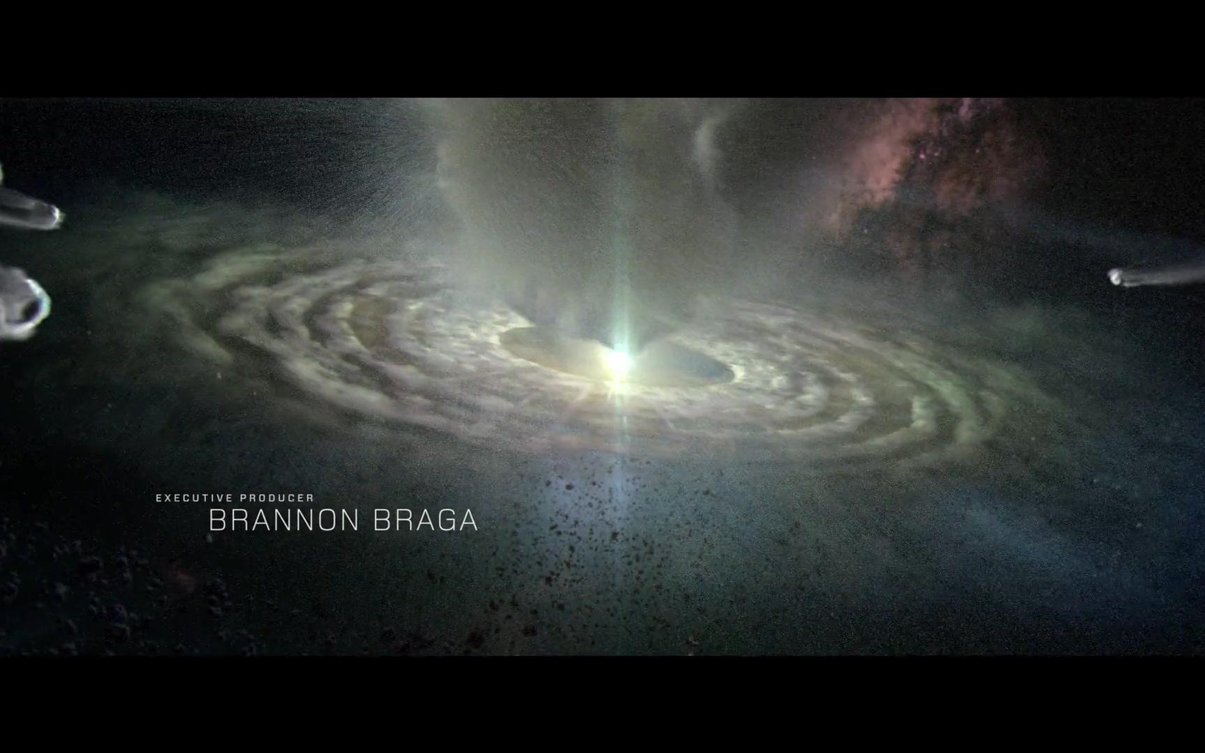 记录片《时空吉利奥德赛CosmosASpacetim宇宙gs博越图片