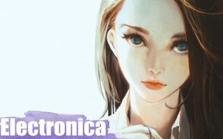 【电喵音乐】【Electronica】San Holo - Light