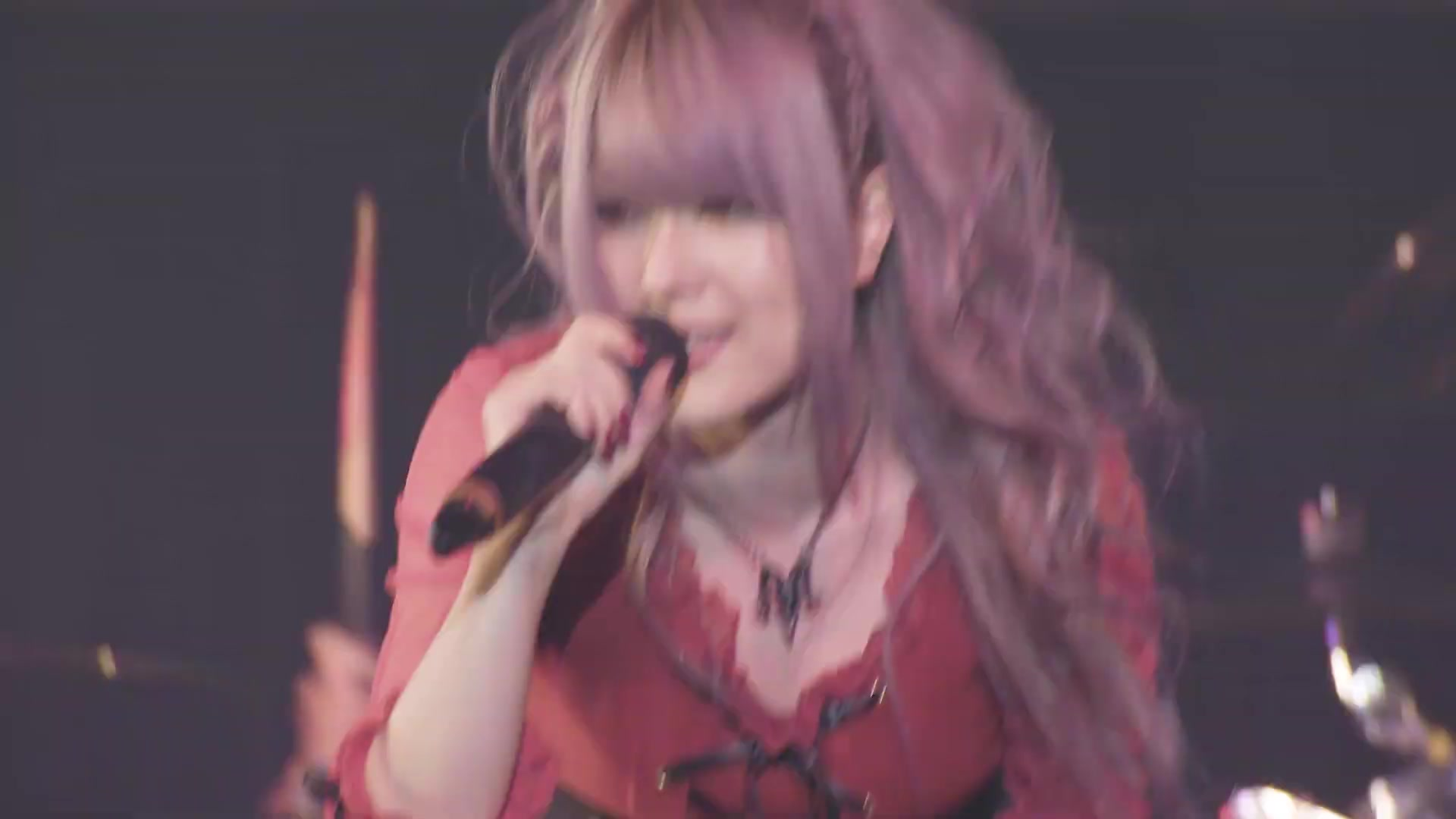 [ Official Live Video ] Unlucky Morpheus - 「Angreifer」