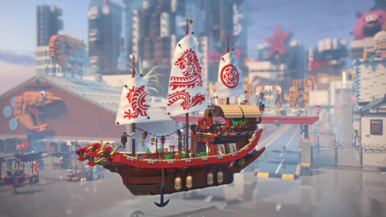 xuanfengyingshi_命运的恩赐-乐高旋风忍者电影- 70618产品动画(720p)