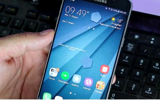 Touchwiz UX BETA (Note 7-)- Recensione - HDblog