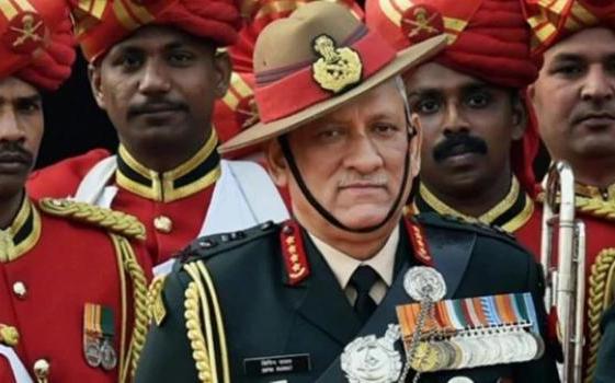 【睡前消息64】印度任命史上首个总参谋长?都在莫迪掌握中!