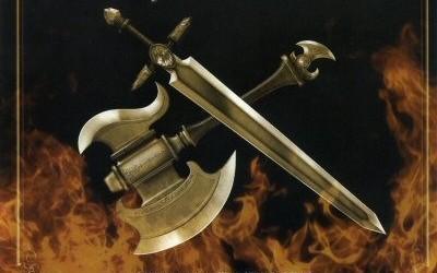 【火焰之纹章】封印之剑盗取火龙石