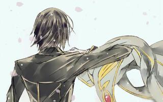 【鲁鲁修十周年纪念】我愿奉你一世之王
