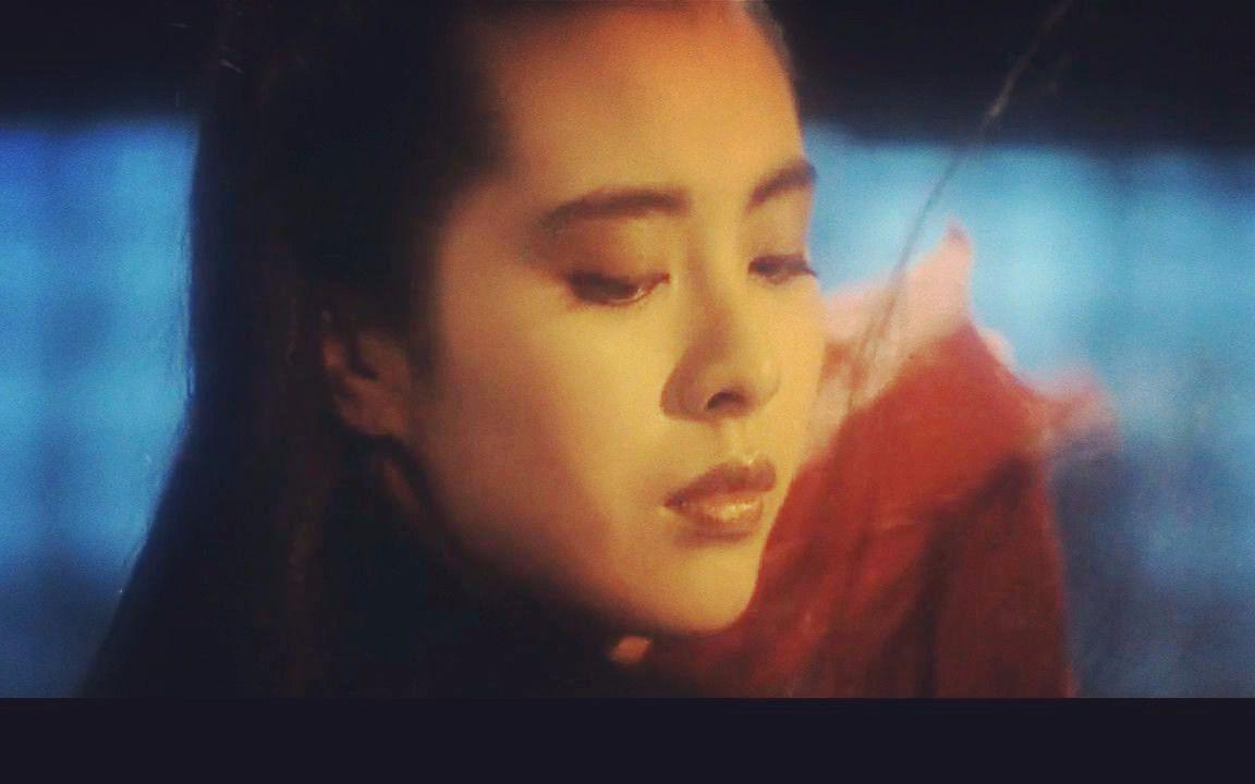 舔屏向!聂小倩,雪千寻,白素贞,王祖贤最美的镜头都在这里啦!图片