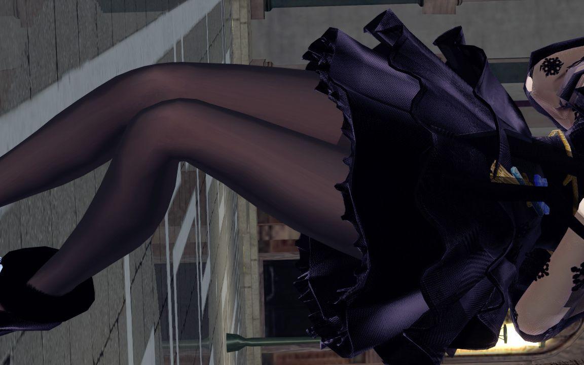【42期】听说您们喜欢让本公主穿黑丝诱惑