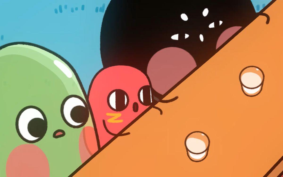 请吃红小豆吧!第二季 番外 小呀嘛小幸福