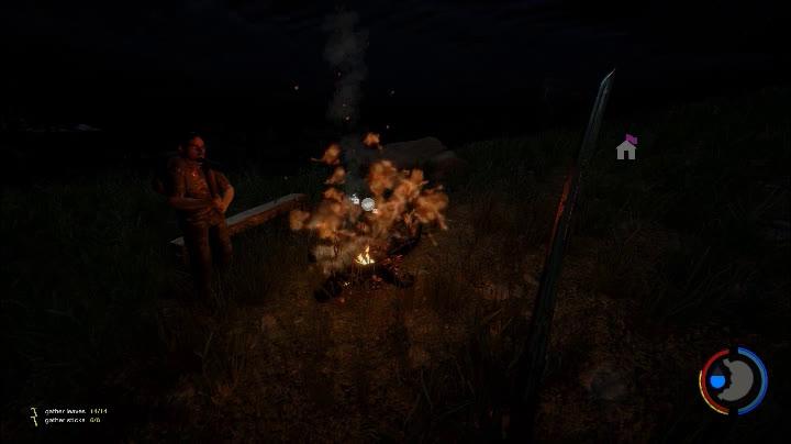 迷失森林 终末篇 对已失去的东西的强制夺回图片