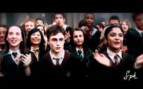 �����ˡ���HP����Drarry��Suffocating -- Harry-Draco [SLASH HQ]