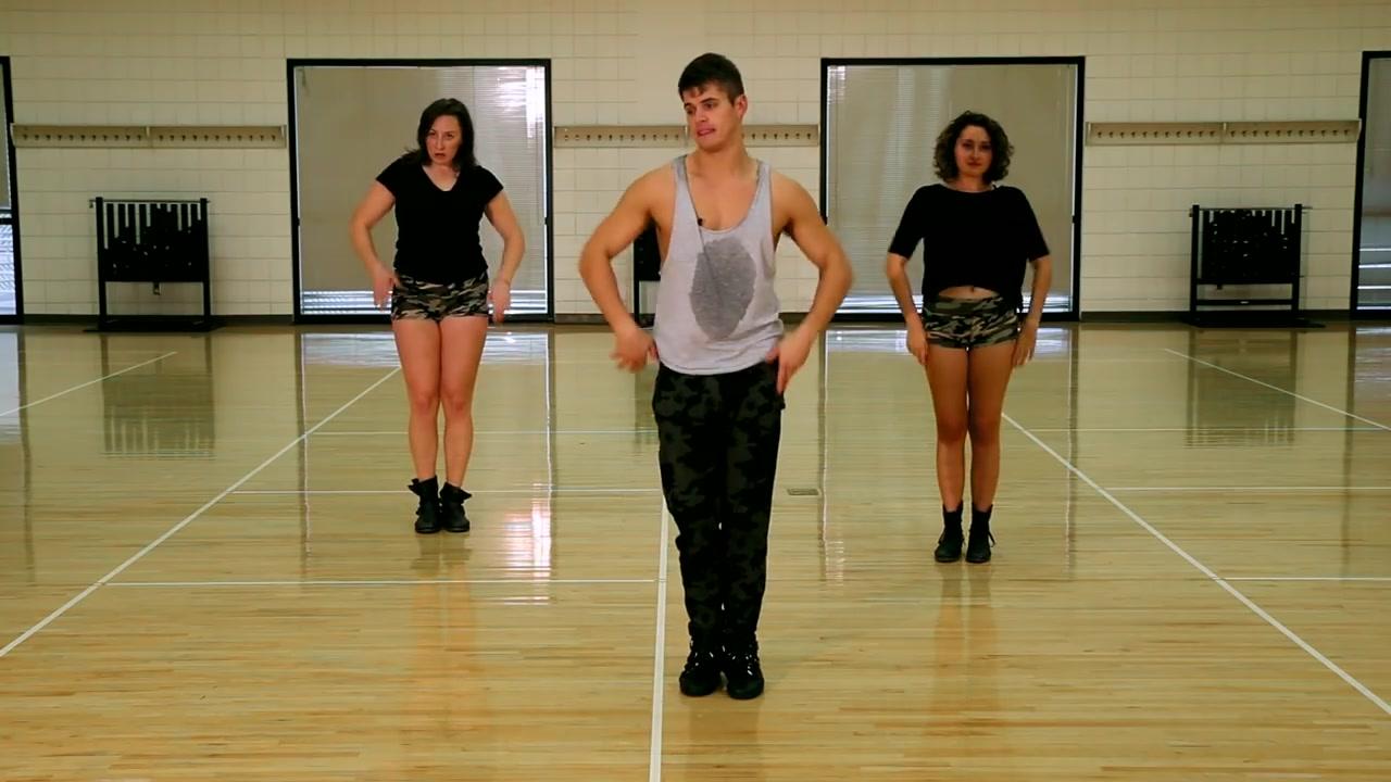 给鹅们健身超松弛的视频减肥舞蹈!推荐有趣图片