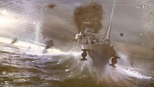 【军事】(转载)『战舰世界官方纪录片』大和级战列舰