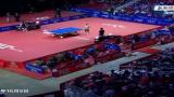 【全场】2016乒乓球女子世界杯半决赛 平野美宇VS冯天薇