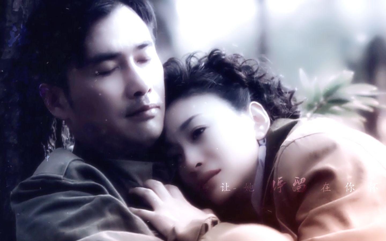 【风筝】【柳云龙/李小冉】让她降落   就让她停留在你怀中