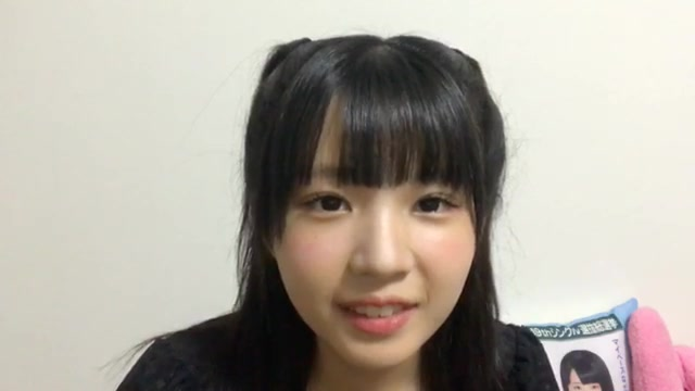 SHOWROOM STU48 - 市岡 愛弓 2017年09月03日17時57分23秒