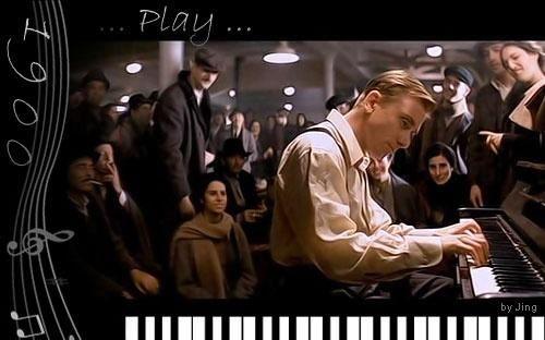海上钢琴师原声带_海上钢琴师插曲