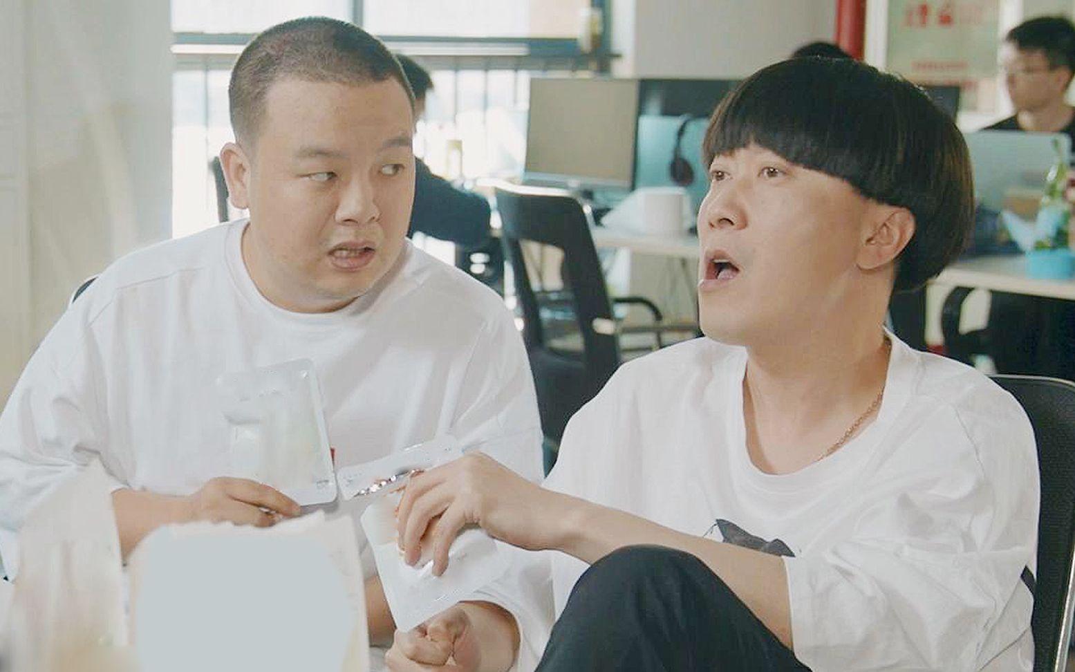 陈翔六点半:说来你不信,我的副业是卖签名!