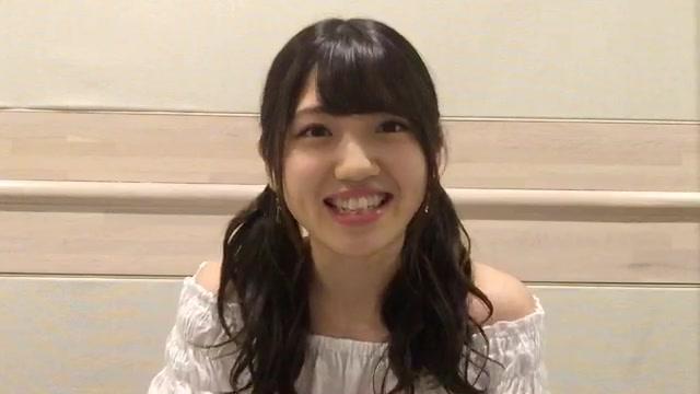SHOWROOM AKB48 Team4- 村山 彩希 2017年08月25日15時39分46秒