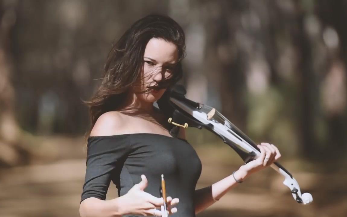 最具感染力的小提琴曲