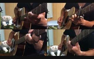 【ビッ栗】前前前世 / RADWIMPS Acoustic Arrange.Ver