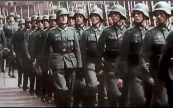 「矩阵」浅析抗战时期中国陆军军服 地方军篇