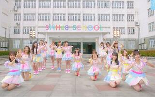 SNH48 Team NII《BINGO!》MV