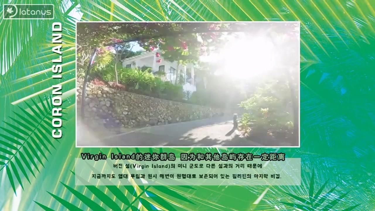 【小梧桐中字】BTS(防弹少年团)2017 SUMMER PACKAGE