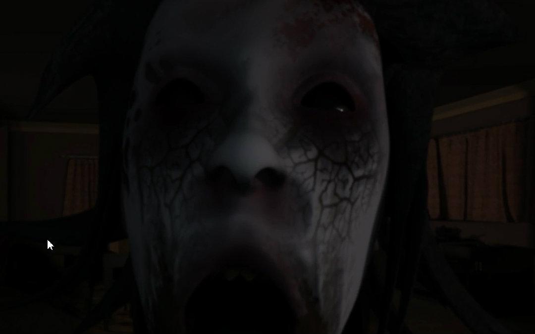【点兄】自制恐怖游戏【苏菲的诅咒+恐怖实验室】