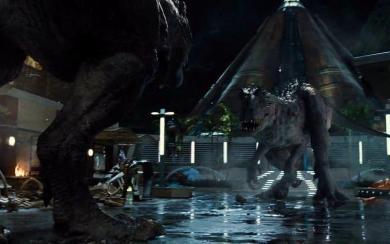 侏罗纪公园2链接