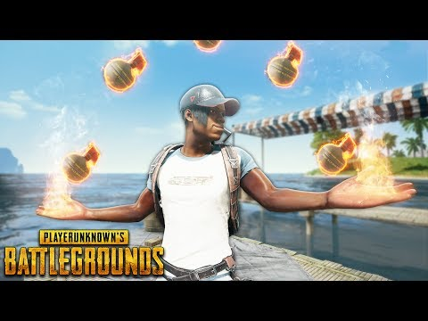 1000IQ GRENADE TRICK... !!! | Best PUBG Moments and Funny Highlights - Ep.340
