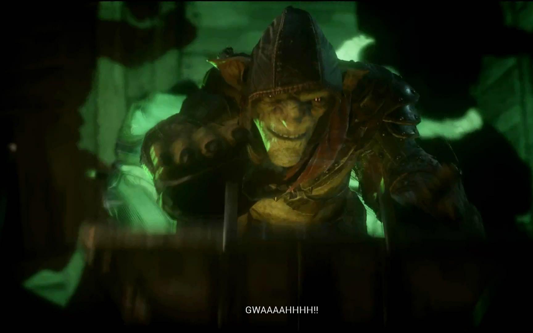 【黑黑试玩】《冥河:黑暗碎片》刁钻古怪!哥布林刺客大师驾到
