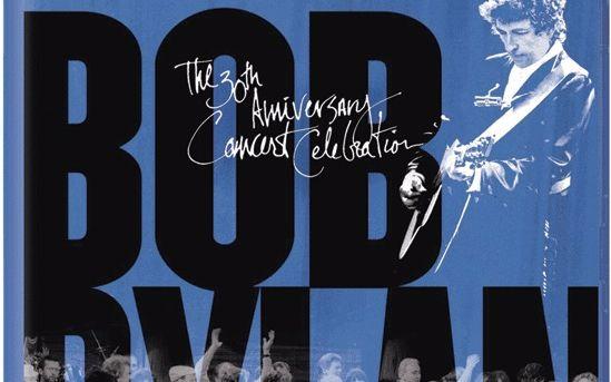 Bob Dylan 30th Anniversary Concert Celebration 【鲍勃迪伦三十周年演唱会完整版】