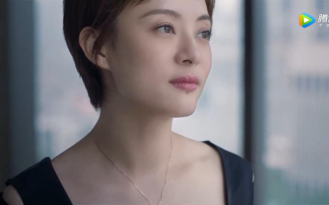 【孙俪】遇见新中式风尚(老庙黄金广告)20171215