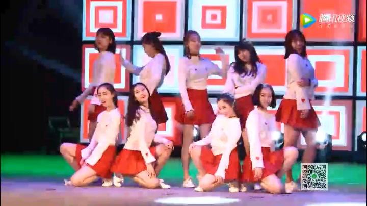 【Twice】-优雅地(Like OOH-AHH)
