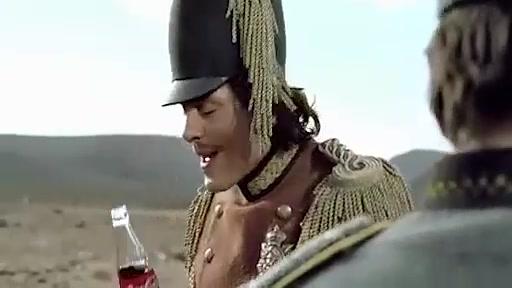 【英国广告】可口可乐的广告想笑死我好继承我的财产嘛