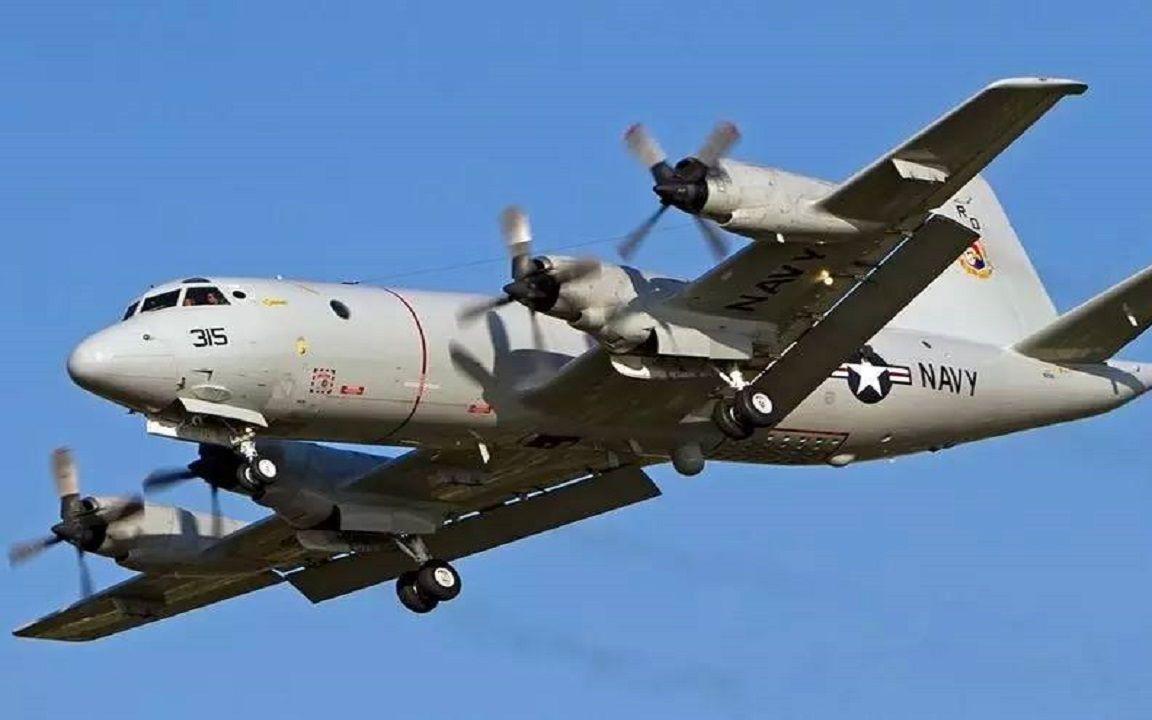 【探索频道】飞机巨无霸:P-3猎户座海上巡逻机