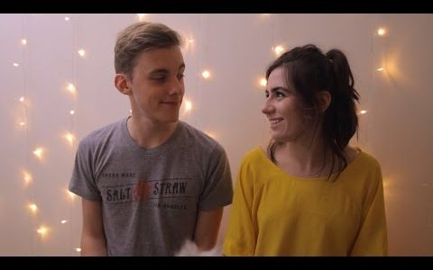 【Dodie Clark】City Of Stars(La La Land cover with Jon Cozart)