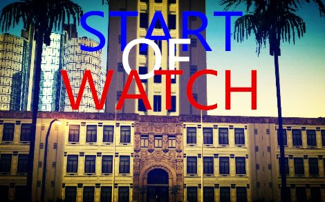 [LS-RP.CN]LSPD START OF WATCH(SOW) 系列预告片