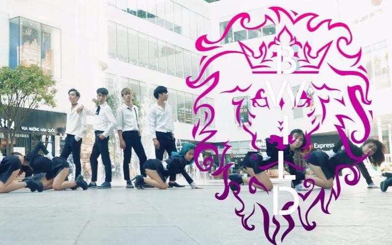 【B-Wild舞团】WINNER  - 'REALLY REALLY'Dance Cover By B-Wild From Vietnam