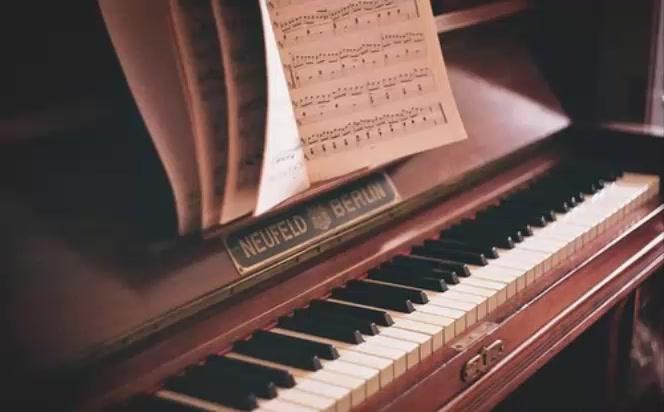 多少人学习钢琴只为了能弹奏这首曲子?